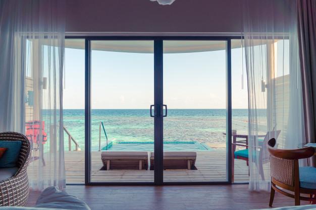 8 ที่พักบางแสนติดทะเล นอนเล่นชิว ๆ ไม่ต้องไปไกลจากกรุงเทพฯ