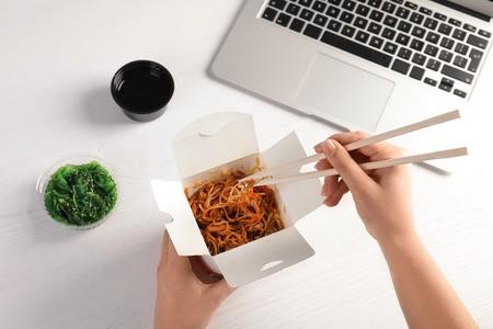 สั่งอาหารจากร้านอาหารที่ดีที่สุดในกรุงเทพด้วยงบไม่เกิน 100 บาท