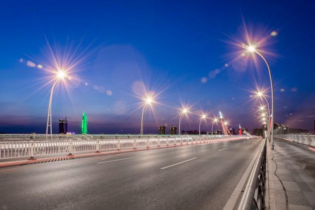 ประเภทของโคมไฟถนน และการเลือกใช้โคมไฟ LED บนท้องถนน