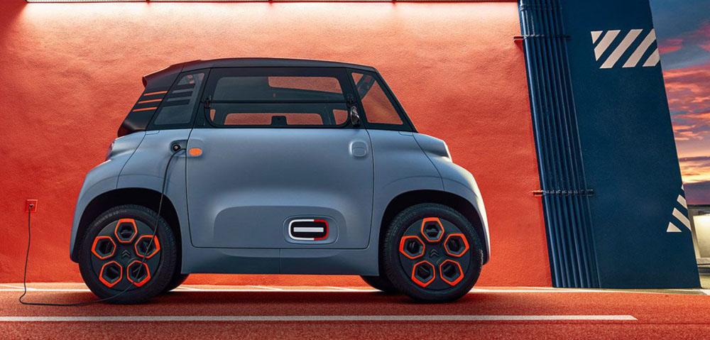 รถยนต์ไฟฟ้าดียังไง ทำไมคุณถึงควรเปลี่ยนไปใช้รถยนต์ไฟฟ้า ?